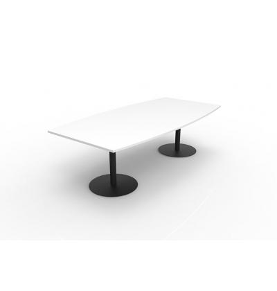 Classic Boardroom Table Black base