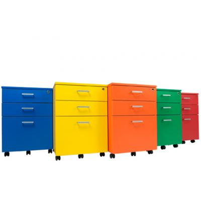 MASCOT Melteca Mobile Drawers.... 1