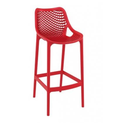 Oxygen Stool red