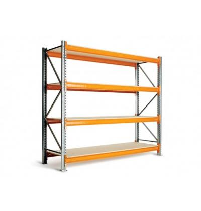 Speedlock Shelving