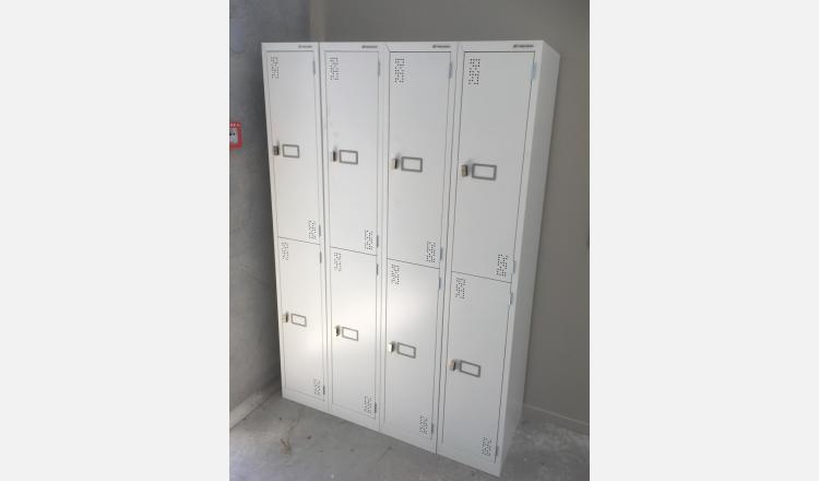 DHL Lockers